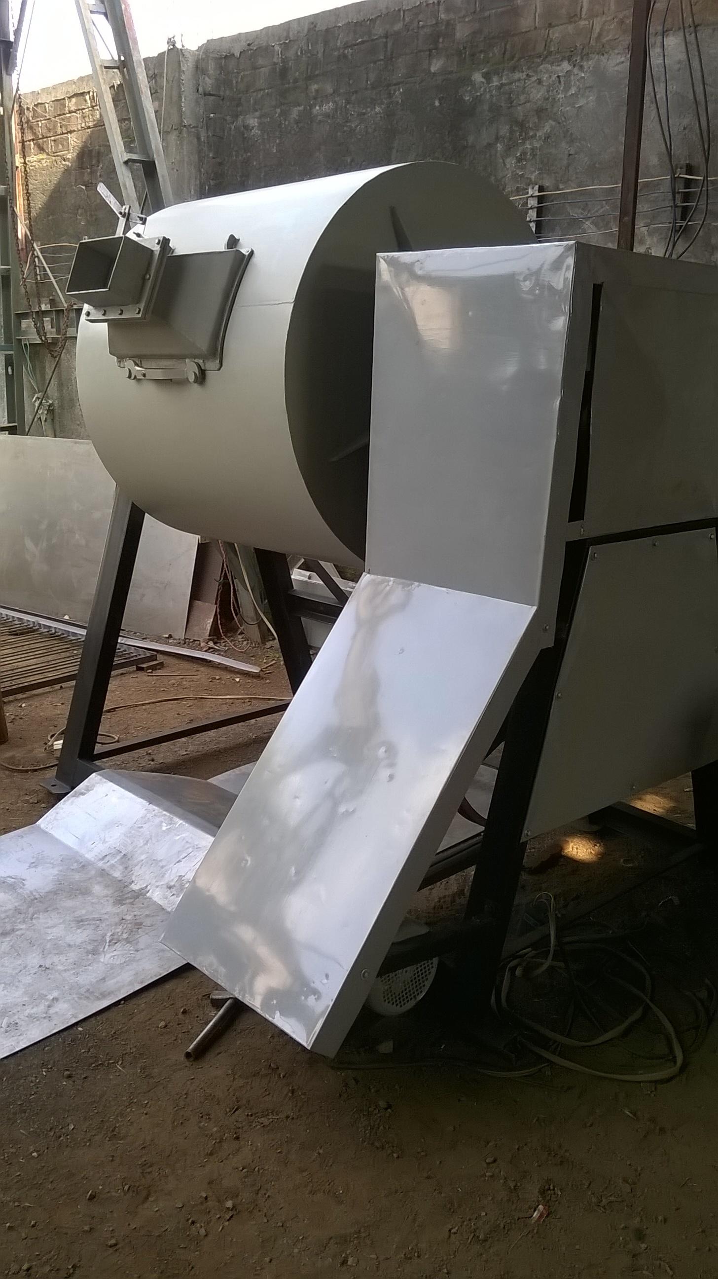 Industrial Ball Mill