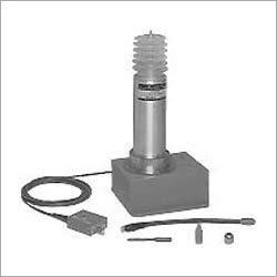 High Voltage Oscilloscope Probes