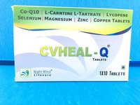 CVHEAL Q