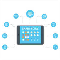 Home Automation Equipments