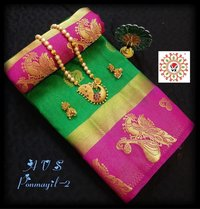 South Silk Saree