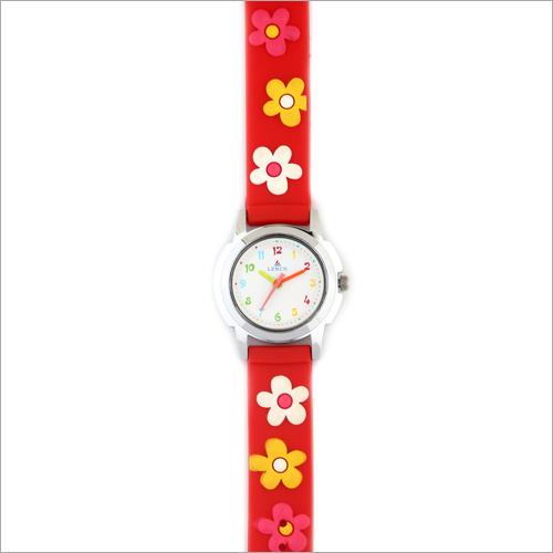 Kids Analog Wrist Watch