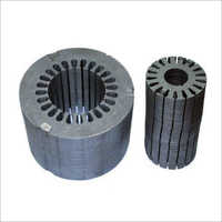 Induction Motor Stamping