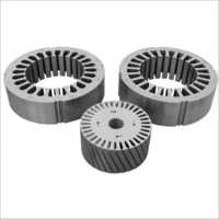 MS Induction Motor Stamping