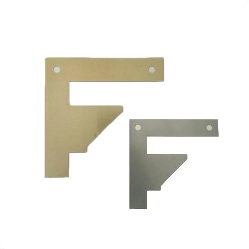 F Type Electrical Transformer Lamination