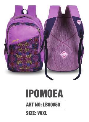 Ipomoea Art - LB00850 (VXL)