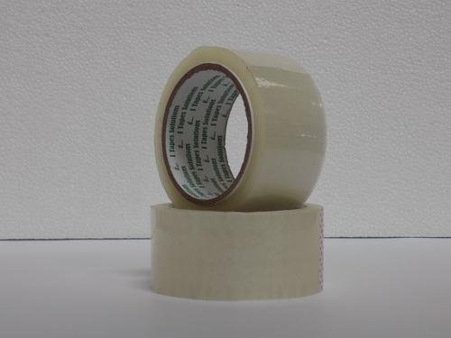 Transparent BOPP Tapes