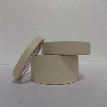 White BOPP Masking Tapes