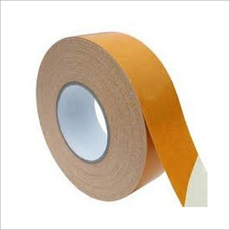 4 Inch Double Sided Cloth Tapes