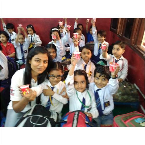 School Promotion Activation Service