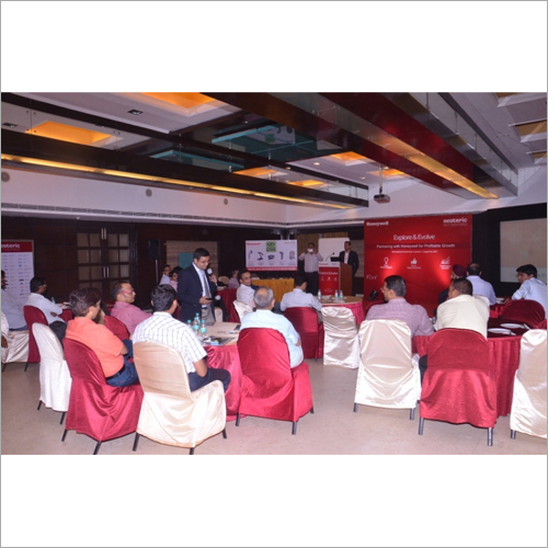 Sales Meet Conference Service
