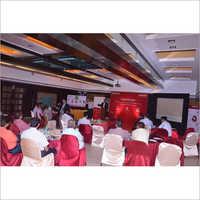 Corporate Events Service