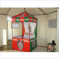 Customized Promotional Canopy