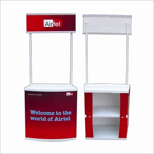 Printed Promotional Table
