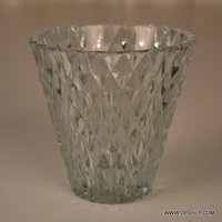Cutting Glass Antique Tumbler