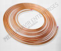 Copper Pipe For Refrigeration