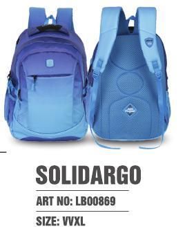 Solidargo Art - LB00869 (WXL)