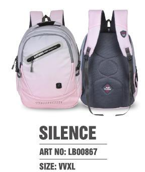 Silence Art - LB00867 (WXL)