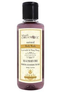 Lavender & Ylang Ylang Body Wash