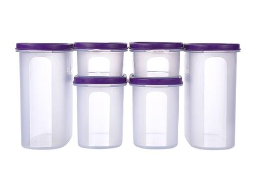 Kitchen Storage Jars Set