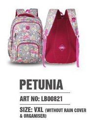 Petunia Art - LB00821 (VXL) - Without Raincover & Organiser
