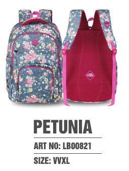 Petunia Art - LB00821 (VVXL)
