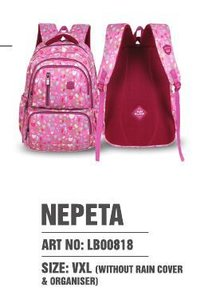 Nepeta Art - LB00818 (VXL) - Without Raincover & Organiser