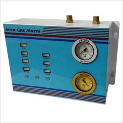 Analog Gas Alarm System