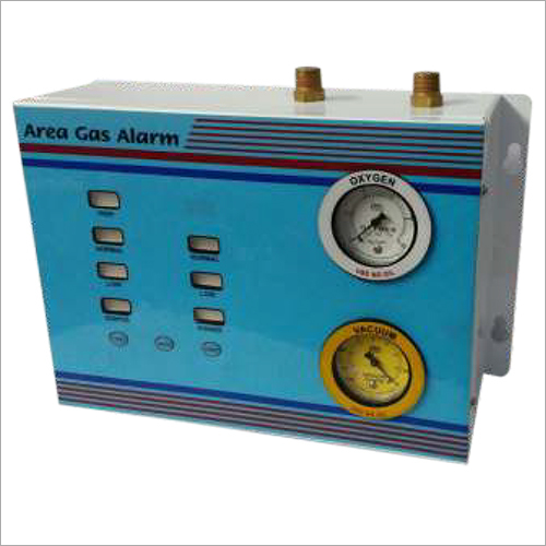 Analog Gas Alarm System
