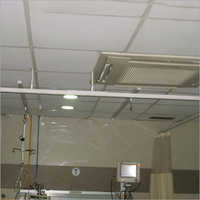 Hospital Cubicle Track Curtain System