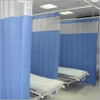 General Ward Hospital Curtain Track System
