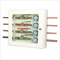 Area Isolution Valve Box Gauge