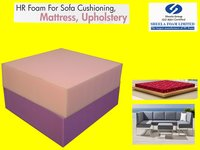 Soft Sofa Foam Sheet
