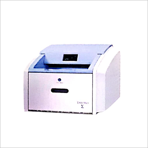 Drypro E Computed Radiography System