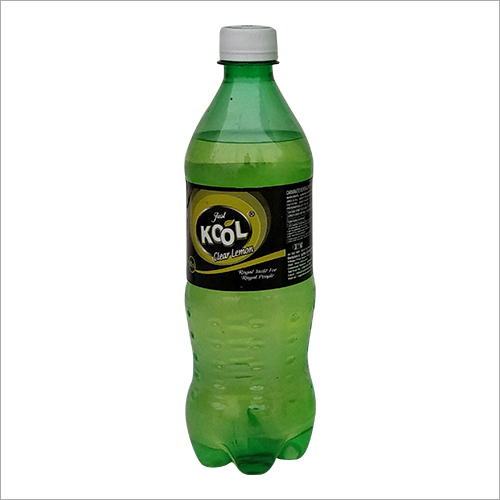 600 ML Clear Lemon Cold Drink