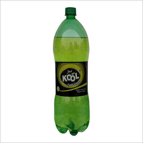 2 Ltr Clear Lemon Cold Drink