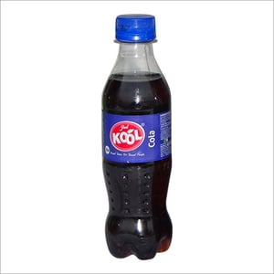 600 ML Flavoured Cola Cold Drink