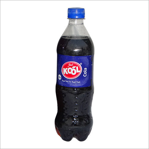600 ML Cola Cold Drink