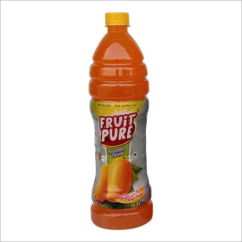 1 Ltr Mango Drink
