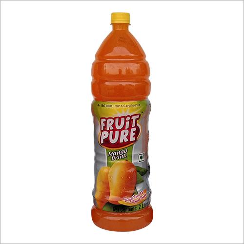2 Ltr Mango Drink