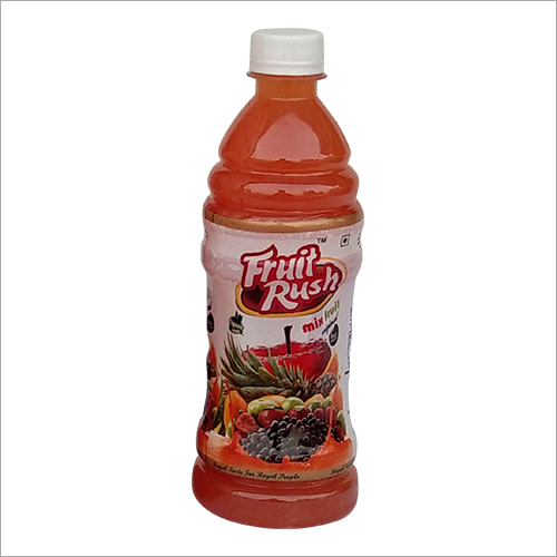500 ML Mix Fruit Drink