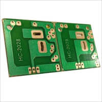 Fan Regulator FR1 1.6 mm Thickness Bare PCB Circuit Board