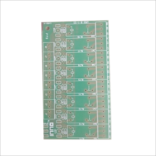 Bare PCB Circuit Board