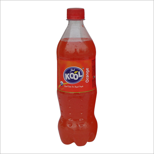 600 ML Orange Cold Drink