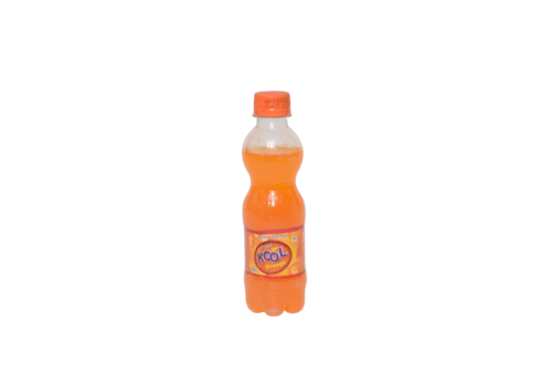 250 ML Orange Cold Drink