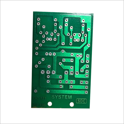 Amplifier PCB Circuit Board