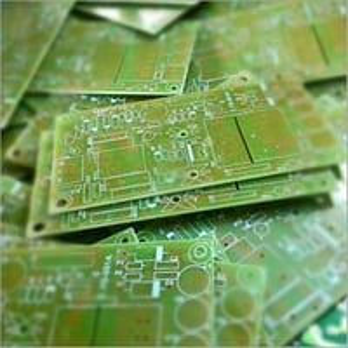 UPS Single Side Card PCB
