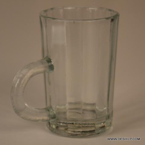 Kitchenware Glass Tumbler Set