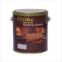 High Gloss Enamel Paints