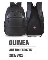 Guinea Art - LB00715 (WXL)